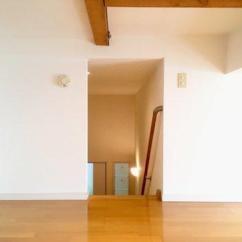 高さ×階段=冒険ロフト