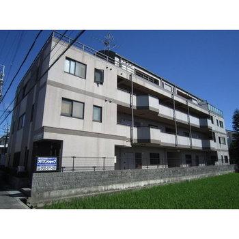 ソレイユ岸和田弐番館
