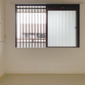 【工事中】もう一つの洋室