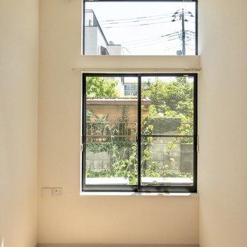 【居室】天井が高いんです!