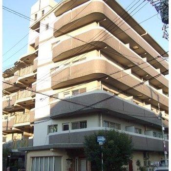 三福ロイヤルマンション