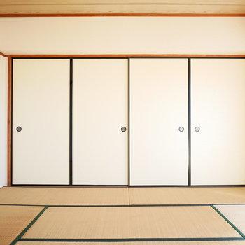THE・和室