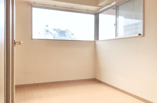 ロイヤルヒル神戸三ノ宮Ⅱのお部屋