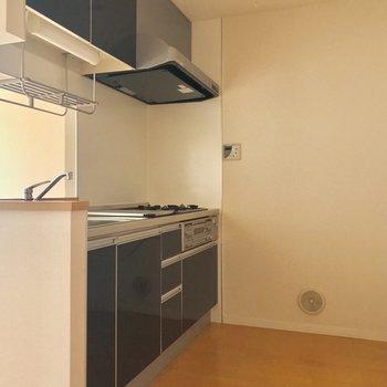 【LDK】キッチンはこの広さ、いかがですか?