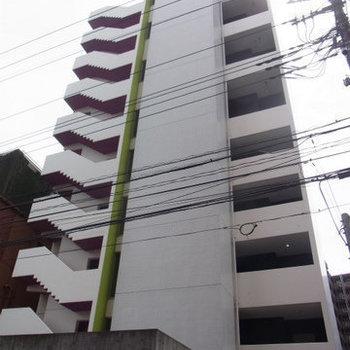 9階建ての7階です!