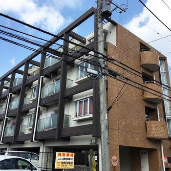 エトワール大成町