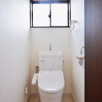 トイレなど水回り清潔感あります。