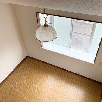 上から見ても素敵なお部屋にしたいですね♪