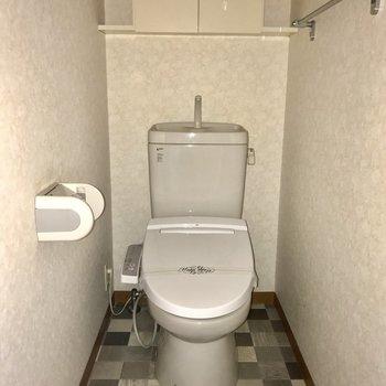 お風呂・トイレ別です◎