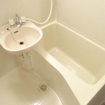 お風呂もゆっくり浸かれそう〜♬
