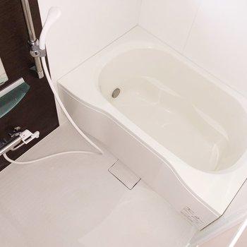 追焚機能・浴室乾燥機付きです