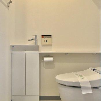 トイレで本をよむのはありですか?