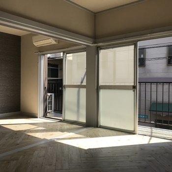下町ホテル/THEヘリンボーン