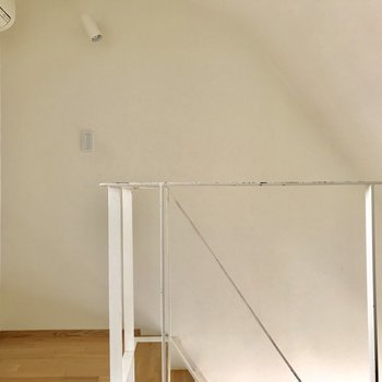 【2階洋室】生活動線が短くなります
