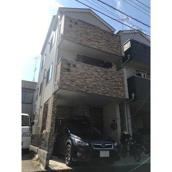 新田2丁目貸家