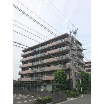 サニーフォレスト藤原弐番館