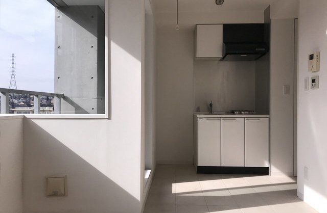 Lynx Saginumaのお部屋