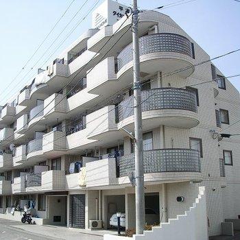 平塚ダイカンプラザII号館