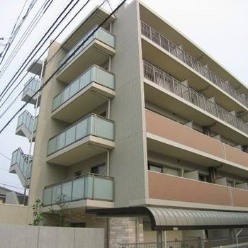 エクセリア東京イーストプレイス