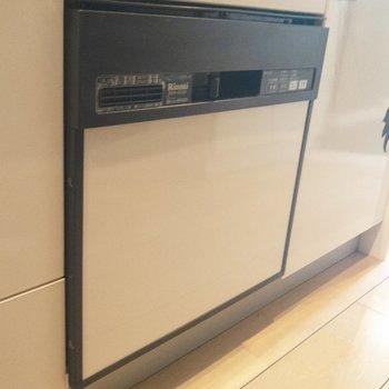 【LDK】食洗機が付いています※写真は前回募集時のものです