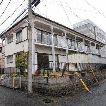 第2山田荘