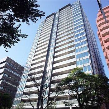 プレミスト天神赤坂タワー