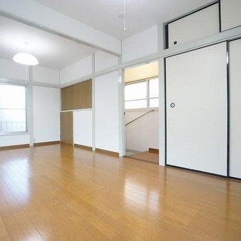 関沢3丁目貸家