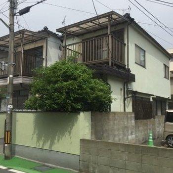 吉塚2丁目T貸家