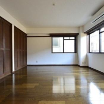 ひろびろ一人暮らしワンルーム!!※写真は2階同間取り別部屋のものです