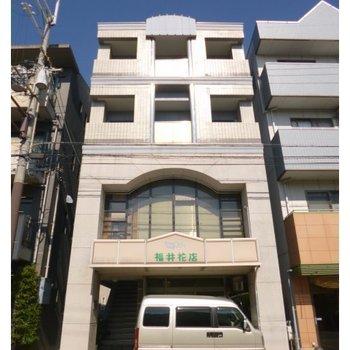 ライフクリエイト池田桜通り