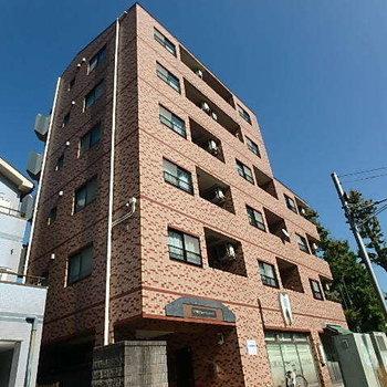 CITY SPIRE川崎