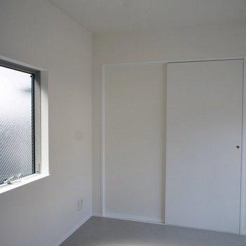 1階のお部屋。