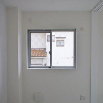 各部屋窓がしっかりあるのが好印象。