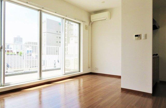 THE PLAZA 東上町のお部屋