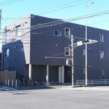 ソルビオス川崎(カワサキ)