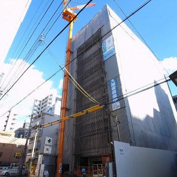 SDグランツ神戸水木通
