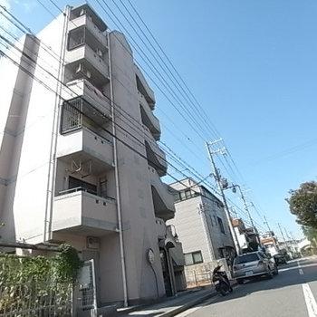 カネカパークサイド須磨北