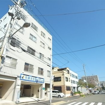イナオカビル永沢町