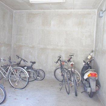 自転車で三宮元町を散策♪