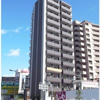 レオンコンフォート上本町