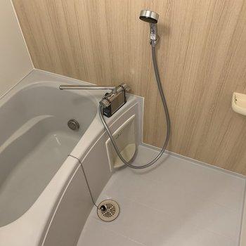 お風呂新設です!