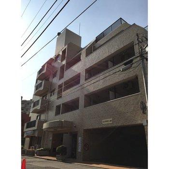 ファミーユ第2前川ビル
