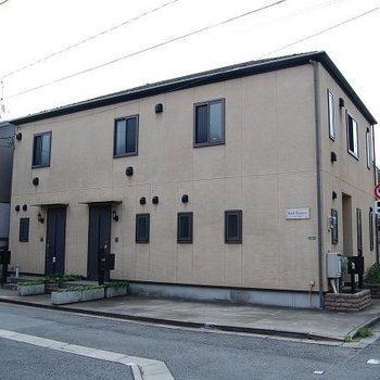 シュトラール駒沢(シュトラールコマザワ)