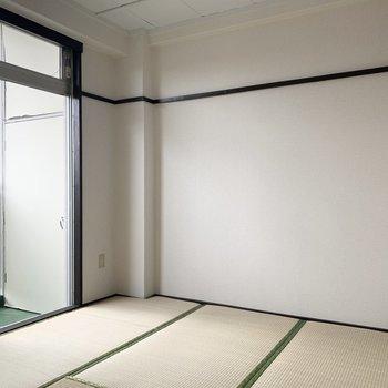 【和室】和室も見ていきましょう。※写真は前回募集時のものです