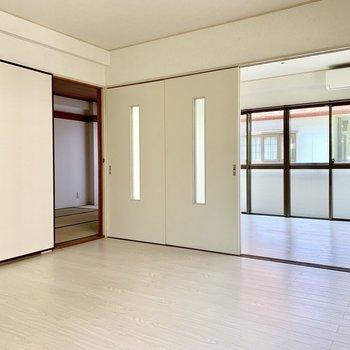 白ヤギさんの部屋