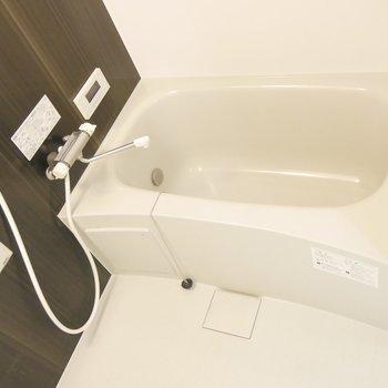 落ち着けるお風呂〜