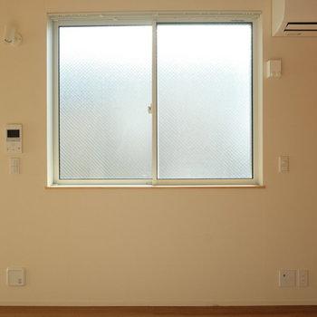 南側にも窓が!※写真は前回募集時のものです