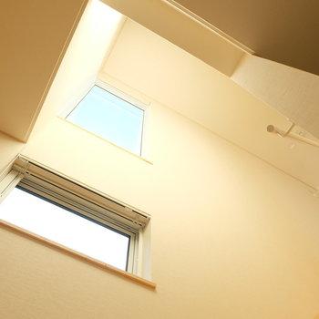 窓がいいところにあります※写真は前回募集時のものです