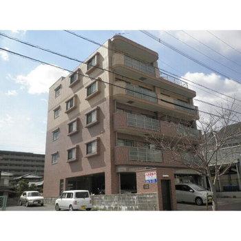エスペーロ桜台