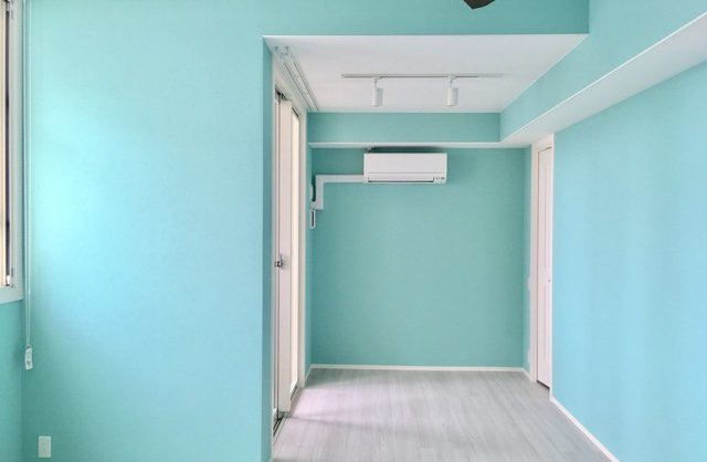 THE APARTMENT HAKATAⅡのお部屋